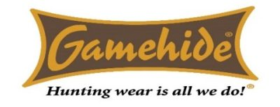 Gamehude Logo at Hareid Marketing